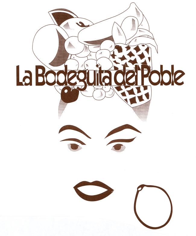 La Bodeguita del Poble | Restaurante Poble Espanyol